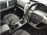 Mazda 6 (GH) 2007-2012 2 литра Бензин Инжектор, разборочный номер T11978 #5