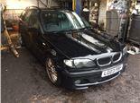 BMW 3 E46 1998-2005 2.5 литра Бензин Инжектор, разборочный номер 75786 #2