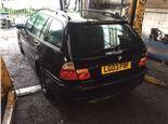 BMW 3 E46 1998-2005 2.5 литра Бензин Инжектор, разборочный номер 75786 #3