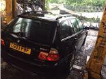 BMW 3 E46 1998-2005 2.5 литра Бензин Инжектор, разборочный номер 75786 #4