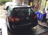 Volkswagen Passat 6 2005-2010 2 литра Дизель TDI, разборочный номер 97906 #3