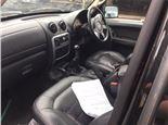 Jeep Liberty 2002-2006 2.5 литра Дизель Турбо, разборочный номер T15438 #5