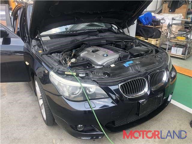 BMW 5 E60 2003-2009 2.5 литра Бензин Инжектор, разборочный номер J5467 #1