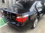 BMW 5 E60 2003-2009 2.5 литра Бензин Инжектор, разборочный номер J5467 #2