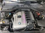 BMW 5 E60 2003-2009 2.5 литра Бензин Инжектор, разборочный номер J5467 #3