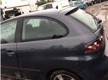Seat Ibiza 4 2002-2008 1.4 литра Бензин Инжектор, разборочный номер T14263 #4
