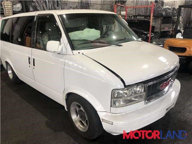 GMC Safari 1995-2005, разборочный номер J5425 #1