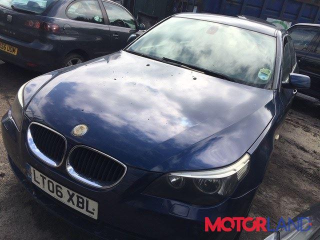 BMW 5 E60 2003-2009 2 литра Дизель Турбо, разборочный номер T12246 #1