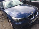 BMW 5 E60 2003-2009 2 литра Дизель Турбо, разборочный номер T12246 #2