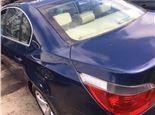 BMW 5 E60 2003-2009 2 литра Дизель Турбо, разборочный номер T12246 #3