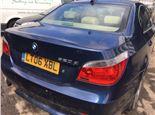 BMW 5 E60 2003-2009 2 литра Дизель Турбо, разборочный номер T12246 #4