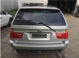 BMW X5 E53 2000-2007 3 литра Дизель Турбо, разборочный номер J5532 #2