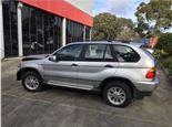 BMW X5 E53 2000-2007 3 литра Дизель Турбо, разборочный номер J5532 #3