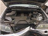 BMW X5 E53 2000-2007 3 литра Дизель Турбо, разборочный номер J5532 #5