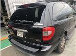 Chrysler Voyager 2001-2007, разборочный номер J5548 #2