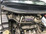 Chrysler Voyager 2001-2007, разборочный номер J5548 #3