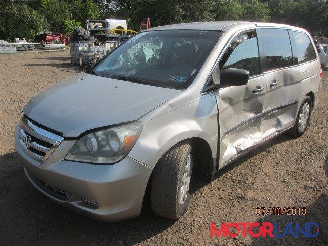Honda Odyssey 2004-, разборочный номер 15395 #1