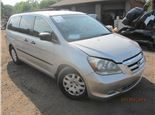 Honda Odyssey 2004-, разборочный номер 15395 #2