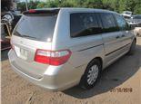 Honda Odyssey 2004-, разборочный номер 15395 #4