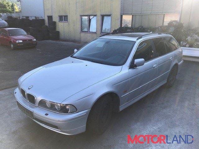 BMW 5 E39 1995-2003 2.5 литра Дизель Турбо, разборочный номер 67994 #1