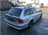 BMW 5 E39 1995-2003 2.5 литра Дизель Турбо, разборочный номер 67994 #4