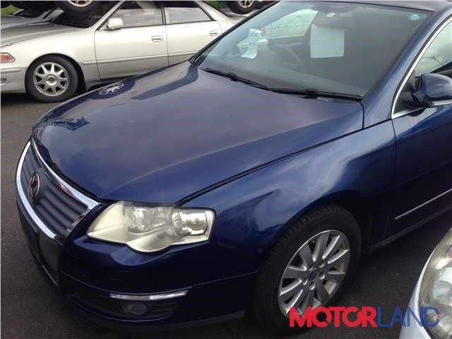 Volkswagen Passat 6 2005-2010, разборочный номер J5643 #1