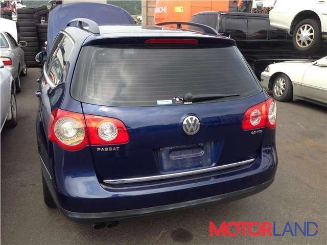 Volkswagen Passat 6 2005-2010, разборочный номер J5643 #2