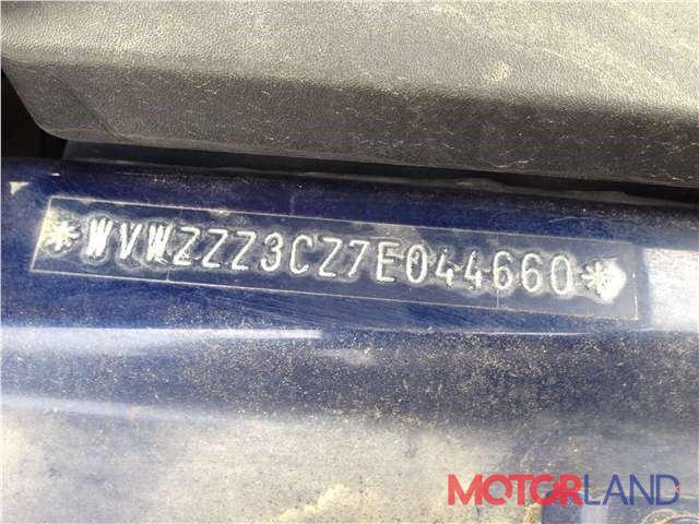 Volkswagen Passat 6 2005-2010, разборочный номер J5643 #4