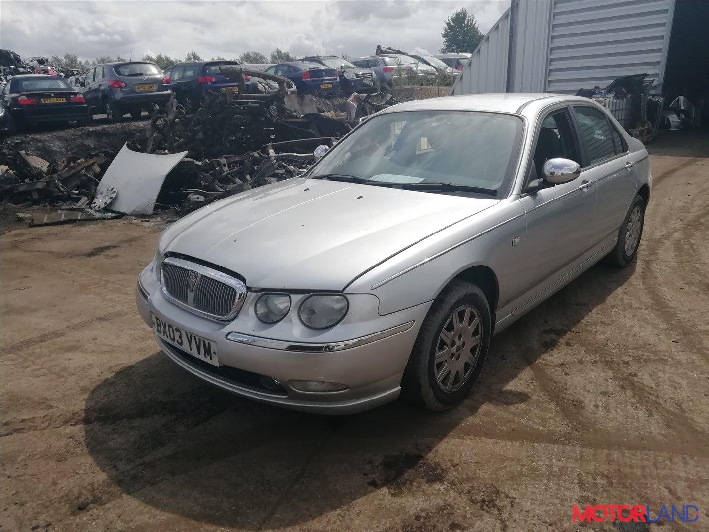 Rover 75 1999-2005, разборочный номер T12326 #1