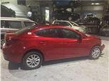 Mazda 3 (BM) 2013-2016 2 литра Бензин Инжектор, разборочный номер J5658 #3