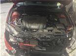 Mazda 3 (BM) 2013-2016 2 литра Бензин Инжектор, разборочный номер J5658 #4