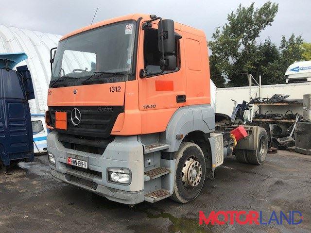 Mercedes Axor 2, разборочный номер T12360 #1