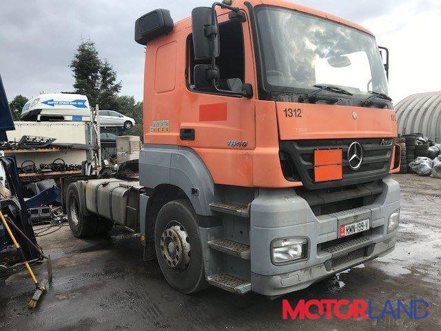 Mercedes Axor 2, разборочный номер T12360 #2