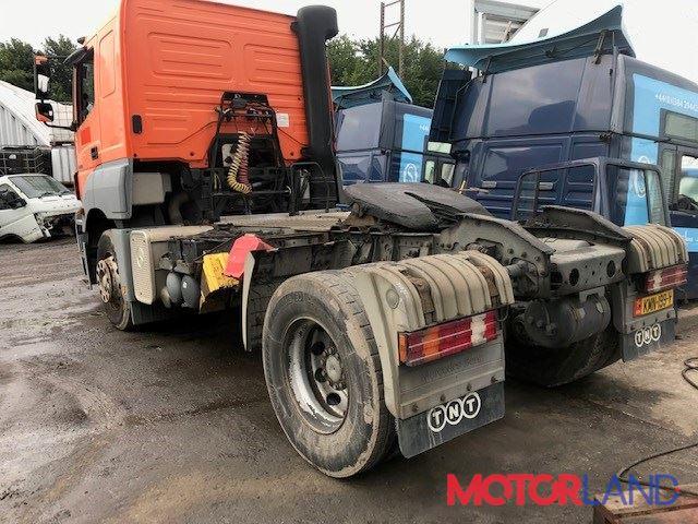 Mercedes Axor 2, разборочный номер T12360 #4
