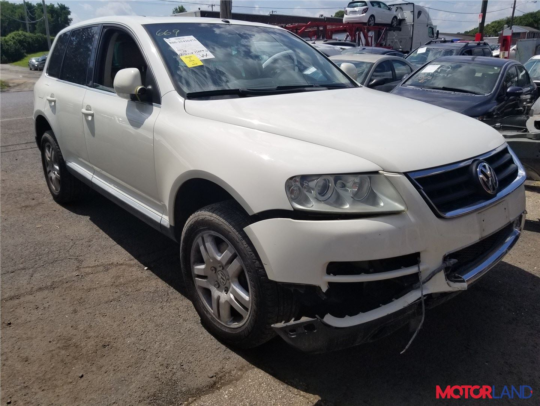 Volkswagen Touareg 2002-2007, разборочный номер P135 #2