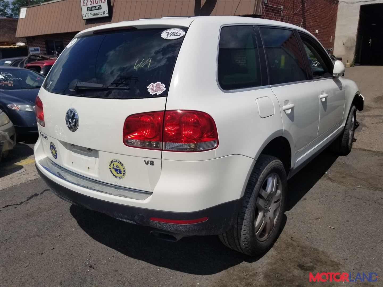 Volkswagen Touareg 2002-2007, разборочный номер P135 #3