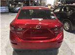 Mazda 3 (BM) 2016- 2 литра Бензин Инжектор, разборочный номер J5670 #2