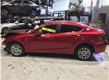 Mazda 3 (BM) 2016- 2 литра Бензин Инжектор, разборочный номер J5670 #3