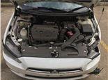 Mitsubishi Lancer 10 2007-2015 2 литра Бензин Инжектор, разборочный номер J5690 #5