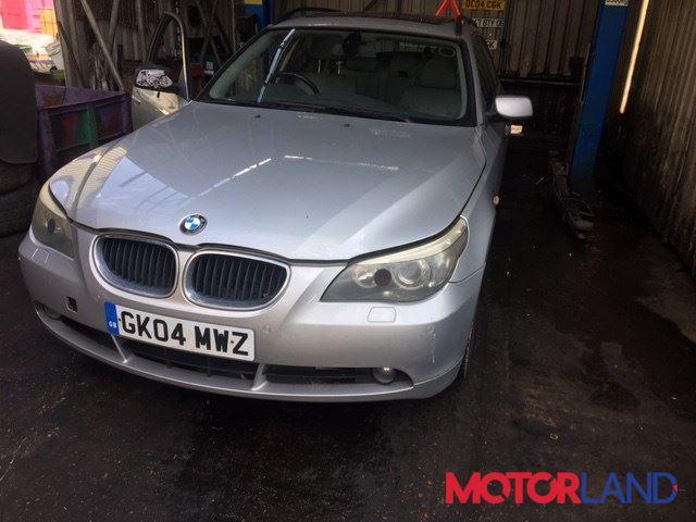 BMW 5 E60 2003-2009, разборочный номер 97969 #1