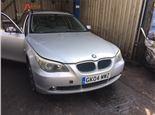 BMW 5 E60 2003-2009, разборочный номер 97969 #2