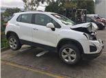 Chevrolet Trax 2013-2016 1.8 литра Бензин Инжектор, разборочный номер J5698 #3