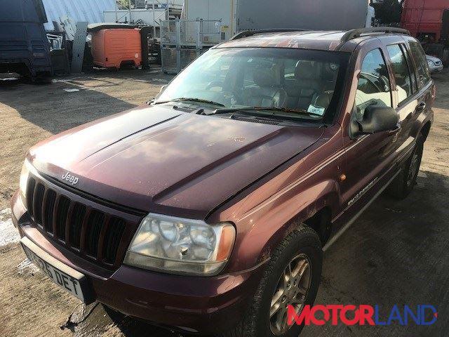 Jeep Grand Cherokee 1999-2003 4.0 литра Бензин Инжектор, разборочный номер T12576 #1