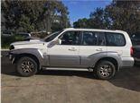 Hyundai Terracan 2.9 литра Дизель CRDi, разборочный номер J5731 #3