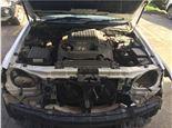 Hyundai Terracan 2.9 литра Дизель CRDi, разборочный номер J5731 #5