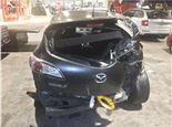 Mazda 3 (BL) 2009-2013 2 литра Бензин Инжектор, разборочный номер J5762 #2