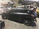 Mazda 3 (BL) 2009-2013 2 литра Бензин Инжектор, разборочный номер J5762 #4
