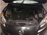 Mazda 3 (BL) 2009-2013 2 литра Бензин Инжектор, разборочный номер J5762 #5