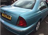 Rover 45 2000-2005 1.6 литра Бензин Инжектор, разборочный номер T12857 #3