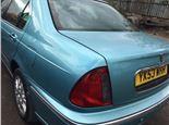 Rover 45 2000-2005 1.6 литра Бензин Инжектор, разборочный номер T12857 #4